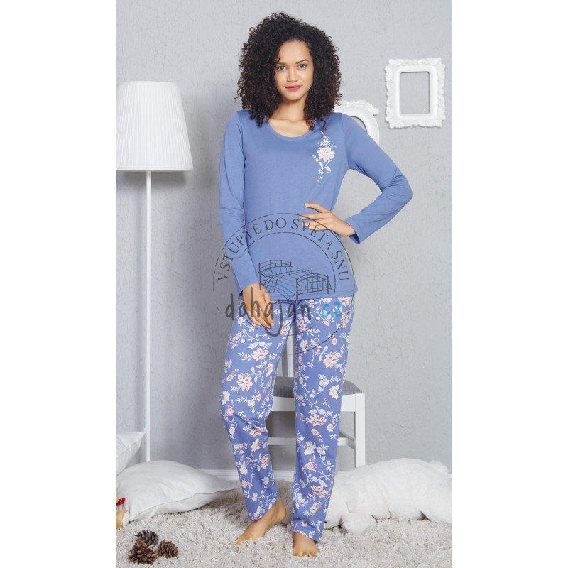 0c56a7514b96 Dámské pyžamo Leona – vel. L