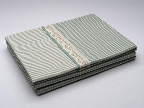 Kolekce starozelená (2)
