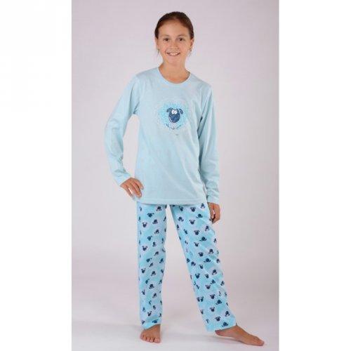 Dětské pyžamo Malá ovce (1)