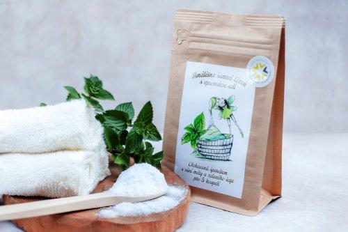 Šumivá lázeň s epsomskou solí (4 druhy) (1)