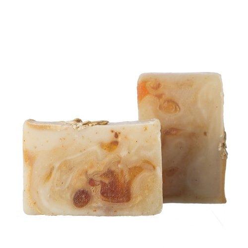 Přírodní mýdlo Slaďoučký med (1)
