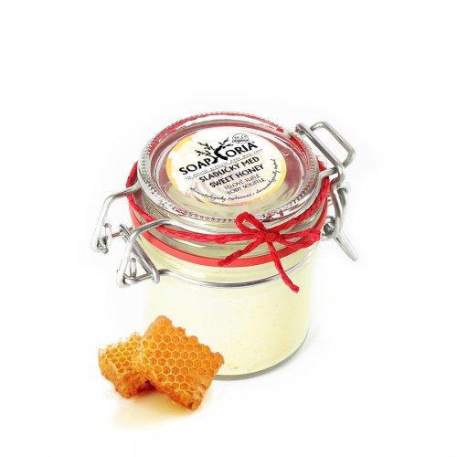 Tělové suflé Slaďoučký med (1)
