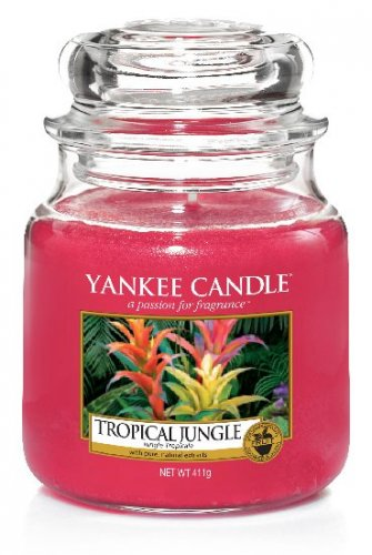 Yankee Candle Tropical jungle (1)
