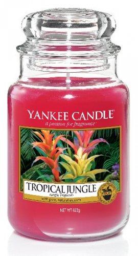 Yankee Candle Tropical jungle (5)