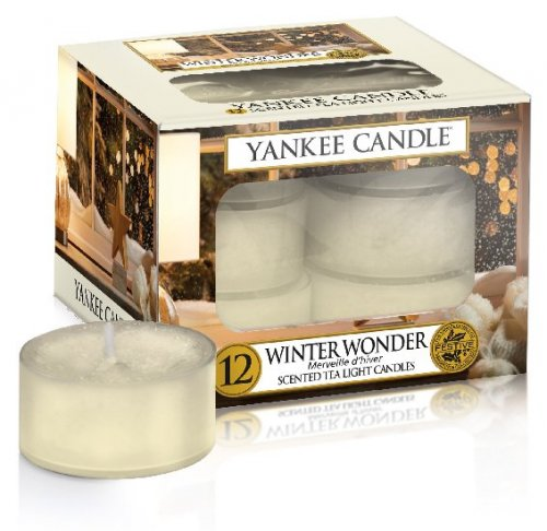 Yankee Candle Winter wonder (6)