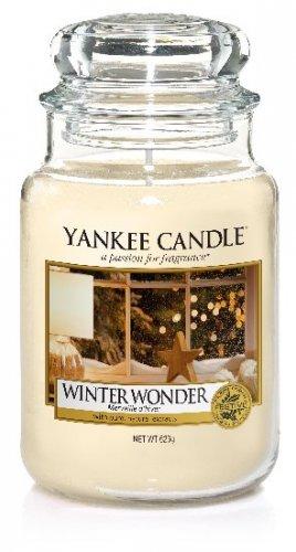 Yankee Candle Winter wonder (5)
