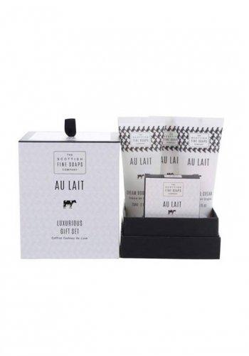 Dárkový balíček Au lait  (1)