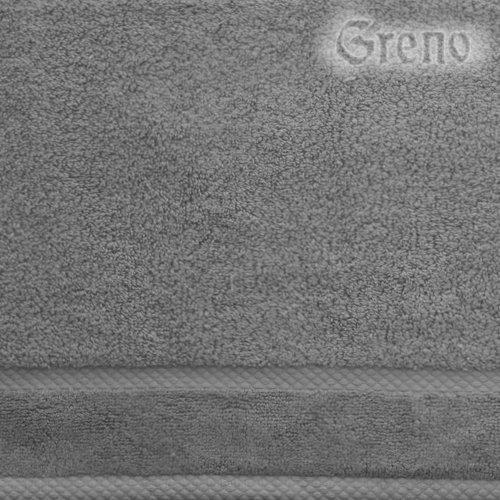 Ručník bambus Soft 50x90 (různé barvy) (2)