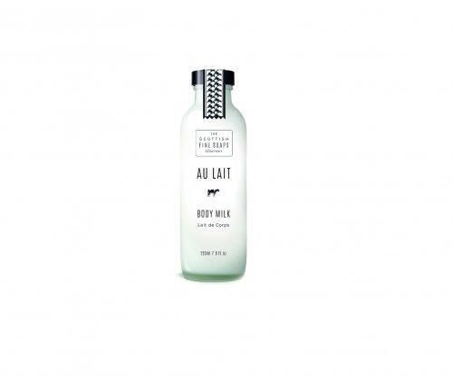 Tělové mléko Au Lait (1)
