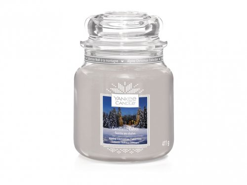 Yankee Candle Candlelit cabin (1)