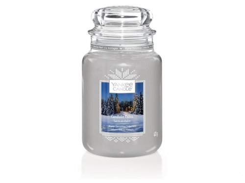 Yankee Candle Candlelit cabin (3)