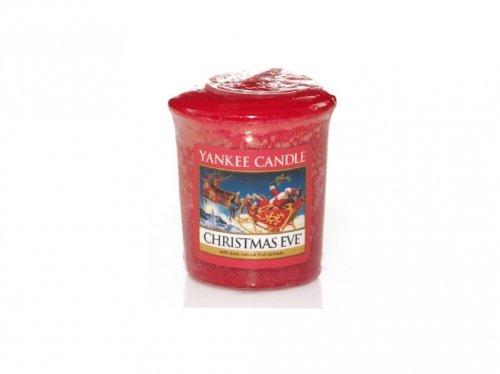 Yankee Candle Christmas Eve DOPRODEJ (5)