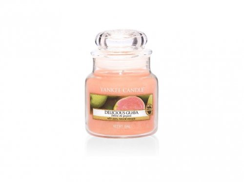 Yankee Candle Delicious guava (4)