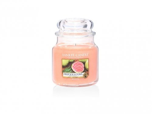 Yankee Candle Delicious guava (5)