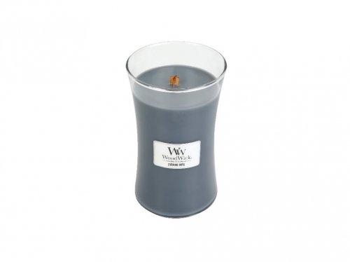 WoodWick Evening Onyx (velká váza) (1)