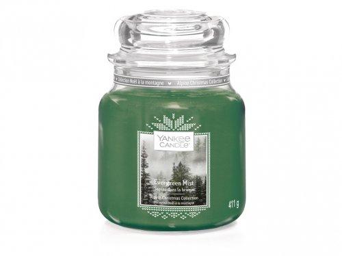 Yankee Candle Evergreen Mist (1)