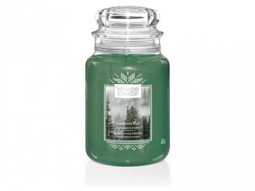 Yankee Candle Evergreen Mist (4)