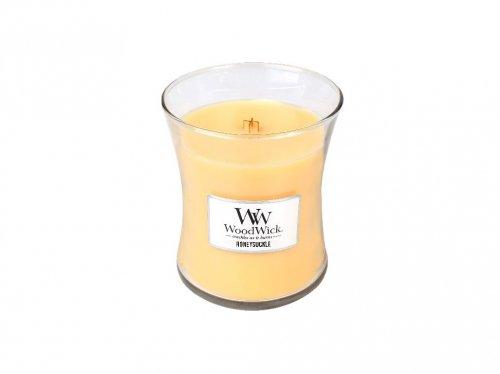 WoodWick Honeysuckle (střední váza) (1)