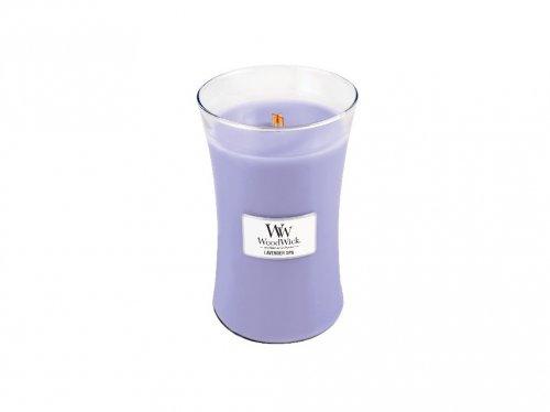 WoodWick Lavender spa (velká váza) (1)