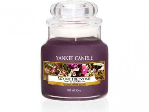 Yankee Candle Moonlit blossoms (4)