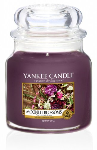 Yankee Candle Moonlit blossoms (1)