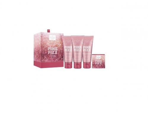 Dárkový balíček Pink fizz (1)