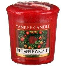 Yankee Candle Red Apple Wreath (6)