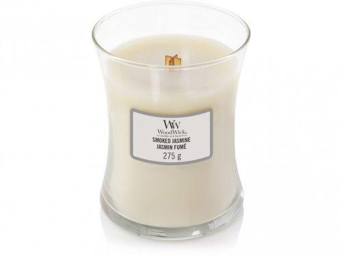 WoodWick Smoked Jasmine (střední váza) (1)