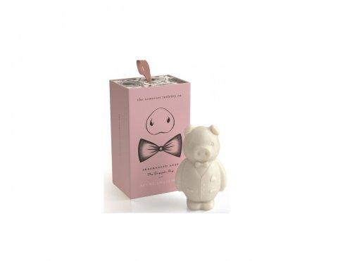 Luxusní mýdlo ve tvaru zvířátek (4 druhy) (1)