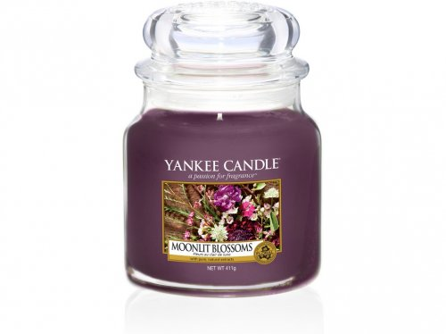 Yankee Candle Moonlit blossoms (5)