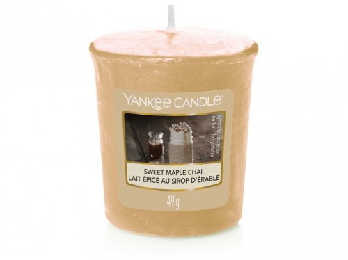 Yankee Candle Sweet Maple Chai (3)