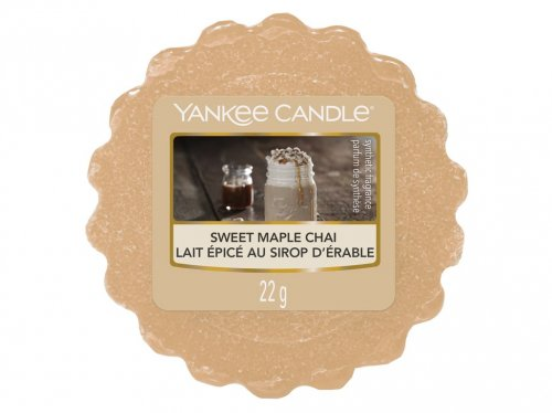 Yankee Candle Sweet Maple Chai (2)
