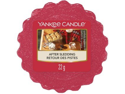 Yankee Candle After sledding (2)