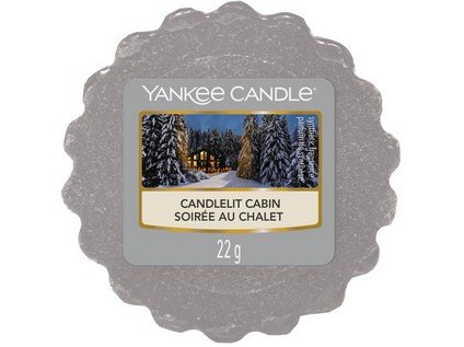 Yankee Candle Candlelit cabin (2)