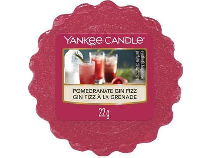 Yankee Candle Pomegranate gin fizz (2)