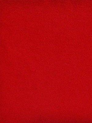 Froté prostěradlo (červená) (1)