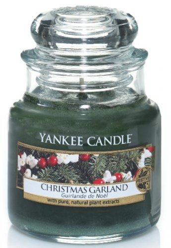 Yankee Candle Christmas garland (5)
