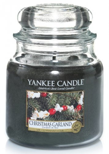 Yankee Candle Christmas garland (1)