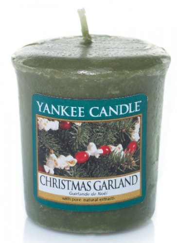 Yankee Candle Christmas garland (2)