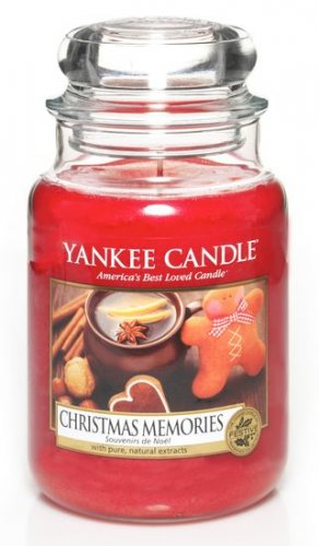 Yankee Candle Christmas memories (4)