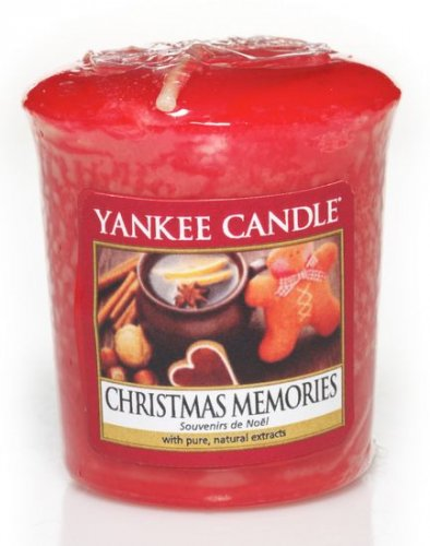 Yankee Candle Christmas memories (5)