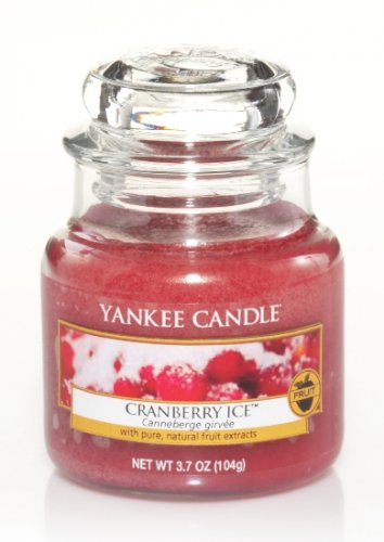 Yankee Candle Cranberry ice DOPRODEJ (4)