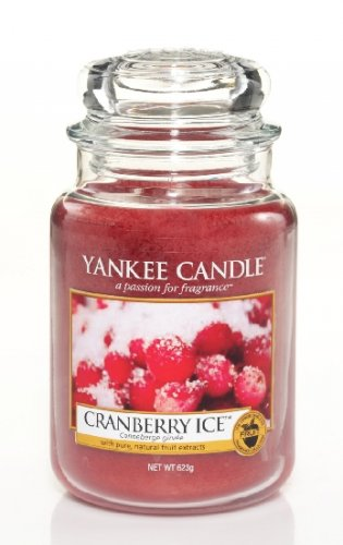 Yankee Candle Cranberry ice DOPRODEJ (5)