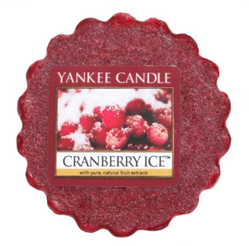 Yankee Candle Cranberry ice DOPRODEJ (2)