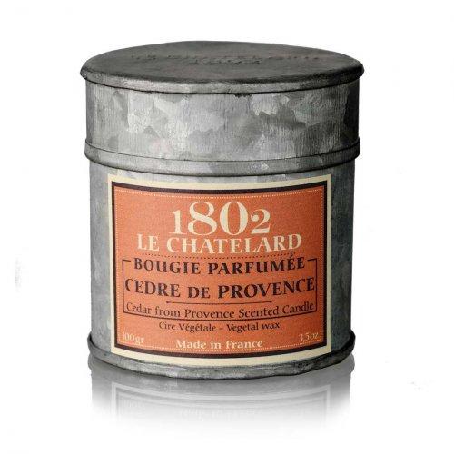Le Chatelard Cedre de Provence (1)
