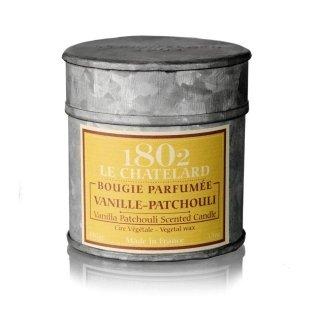 Le Chatelard Vanille-Patchouli (1)