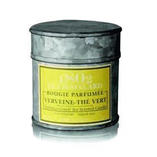 Le Chatelard Verveine-Thé Vert (1)
