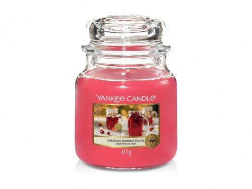 Yankee Candle Christmas Morning Punch (1)
