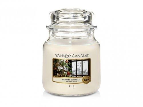 Yankee Candle Surprise Snowfall (1)