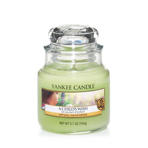 Yankee Candle A childs wish DOPRODEJ (3)